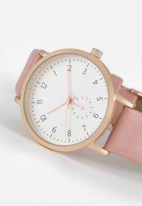 Zign - Watch - pink - 3
