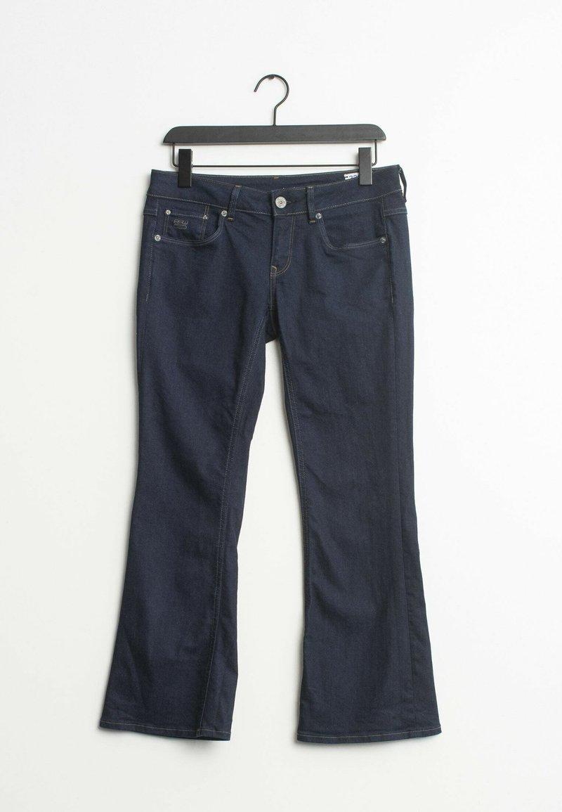 G-Star - Bootcut jeans - blue