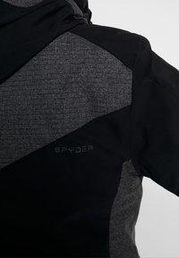 Spyder - SCHATZI INFINIUM - Kurtka narciarska - black - 6