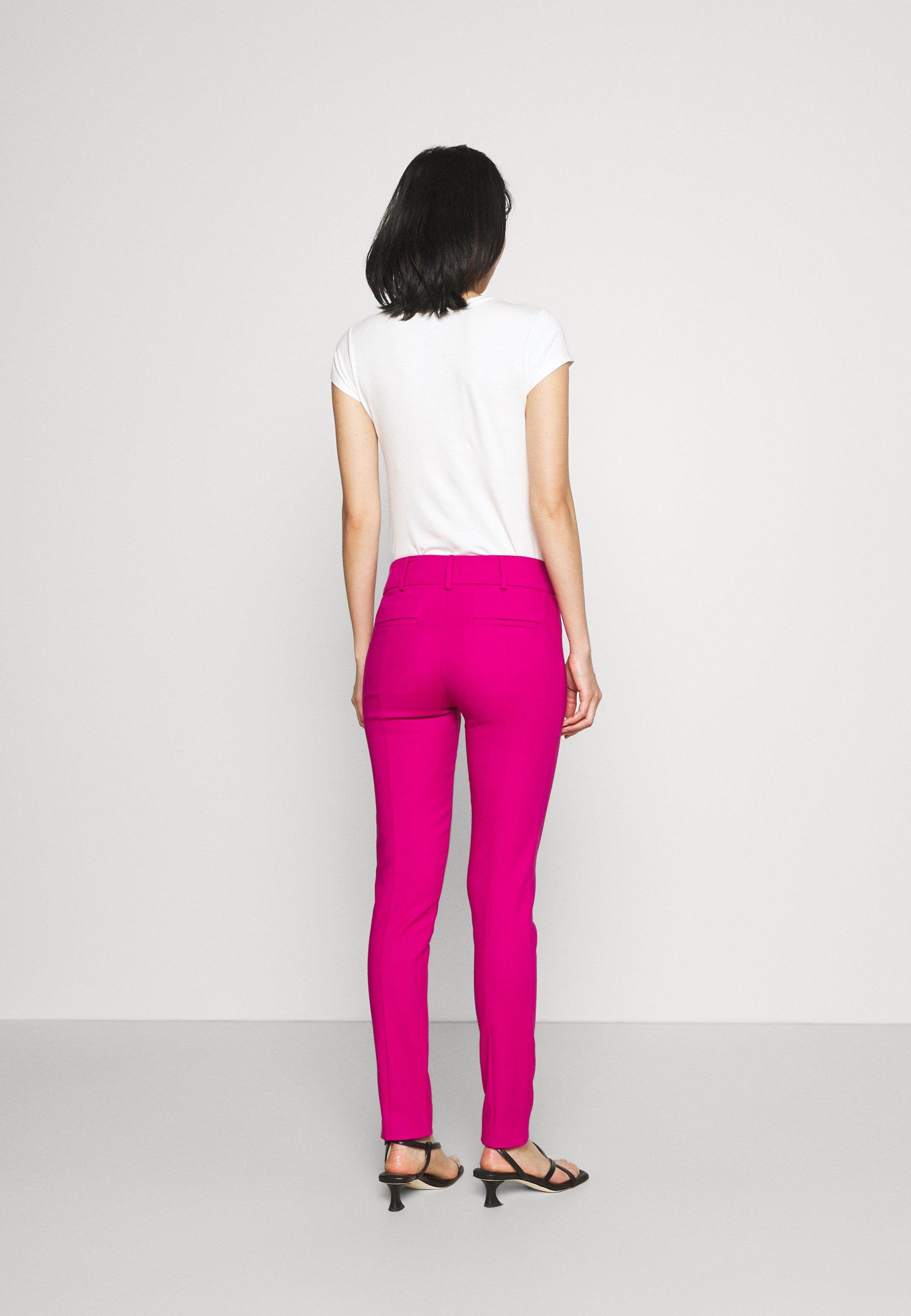 Femme PANTS - Pantalon classique