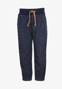 Band of Rascals - Tracksuit bottoms - navy - 0