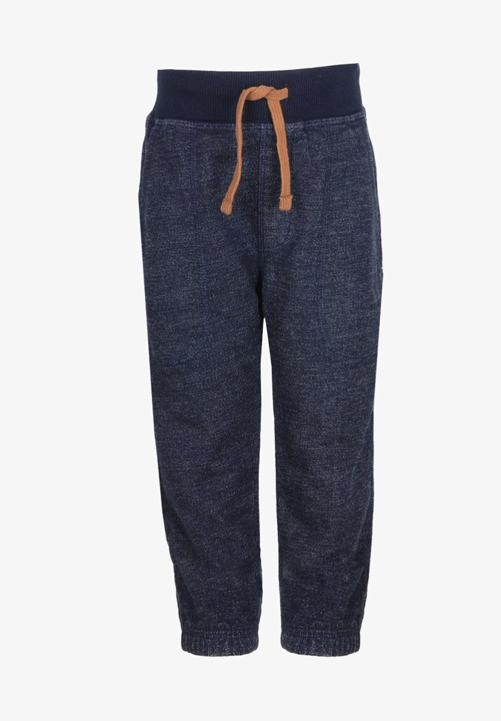 Band of Rascals - Tracksuit bottoms - navy