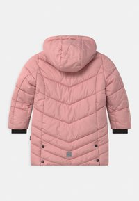 Name it - NKFMABECCA PUFFER - Winterjas - coral blush - 2