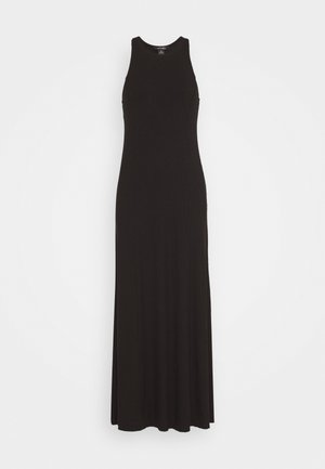 LOGAN DRESS - Vestido informal - black