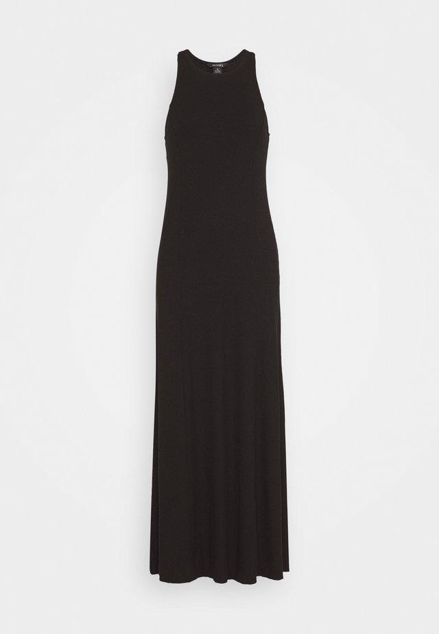 LOGAN DRESS - Day dress - black