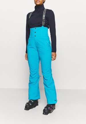 OCEAN MISSION SNOW PANTS - Schneehose - pure cyan