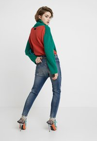 Diesel - FAYZA-T - Slim fit jeans - indigo - 2