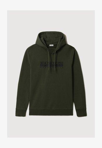 BERBER - Sweatshirt - green depths