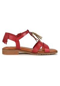 Pataugas - ARTEMIS F2G - Sandals - red - 3