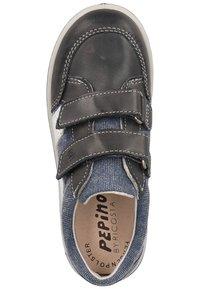Pepino - Chaussures à scratch - see/ozean - 3