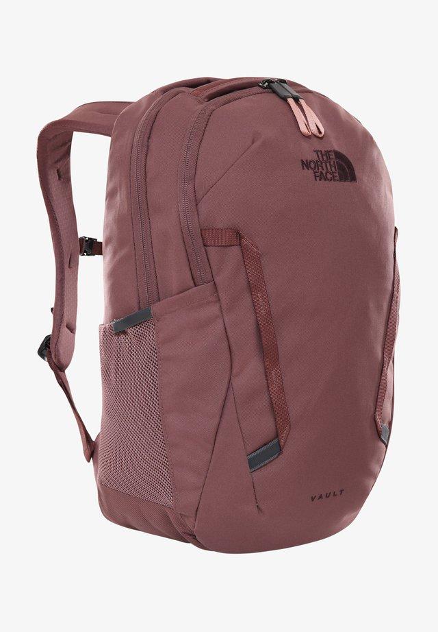 VAULT MOAB UNISEX - Rucksack - marron purple/pink clay