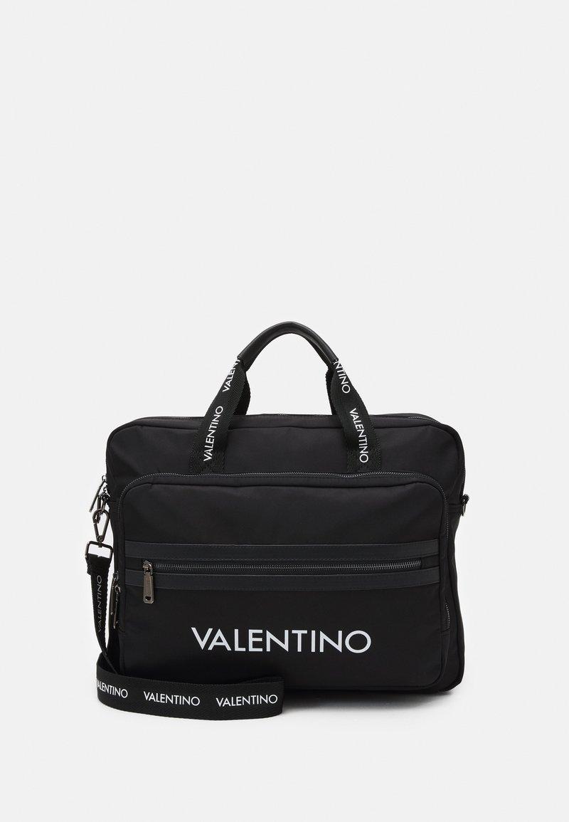 Valentino Bags - KYLO WORK BAG - Aktovka - nero