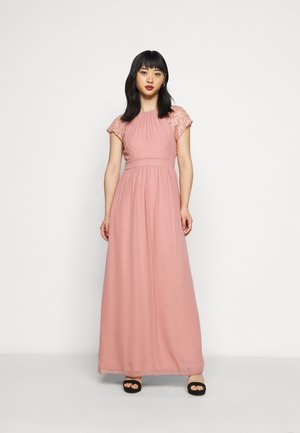 Occasion wear - apricot