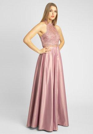 Vestido de fiesta - rosé
