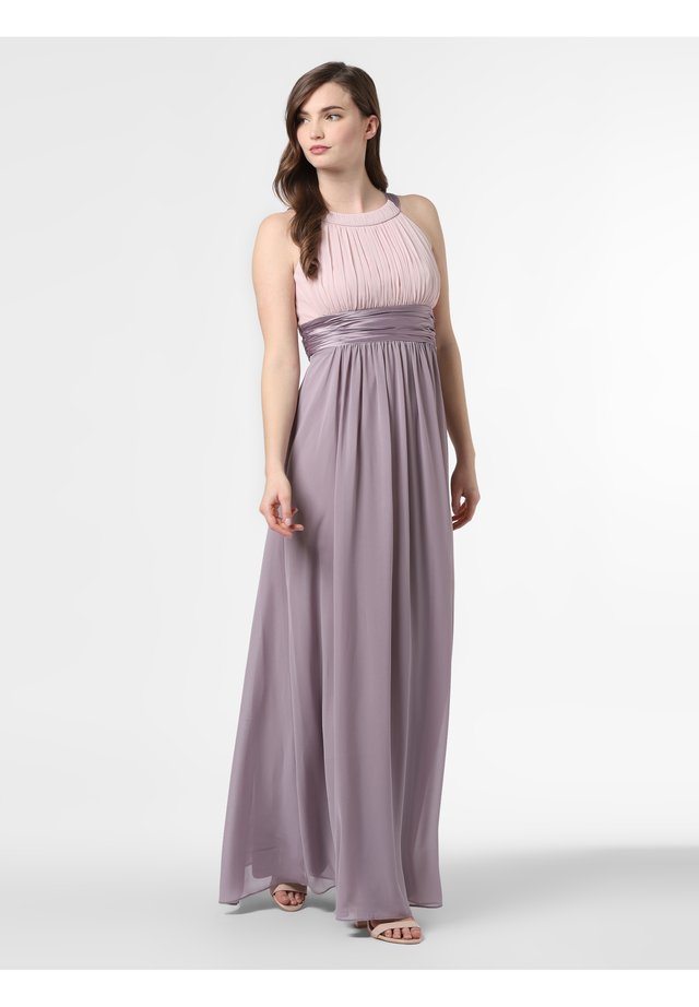 Occasion wear - lilac