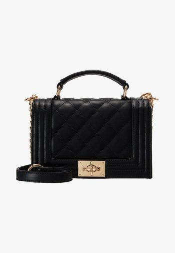 MIA BAG - Across body bag - black