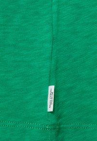 Marc O'Polo DENIM - Long sleeved top - smaragd greed - 2