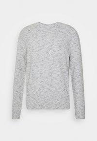 Filippa K - EMMANUEL - Jumper - warm grey - 4