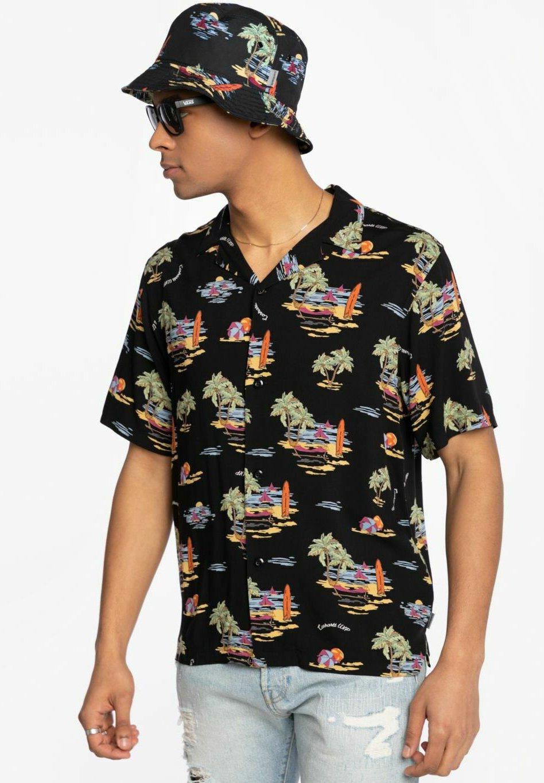 Herren BEACH  - Hemd