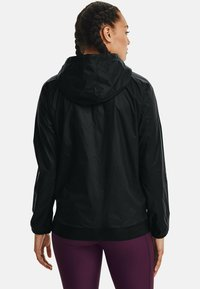 Under Armour - REVERSIBLE  - Training jacket - black - 2