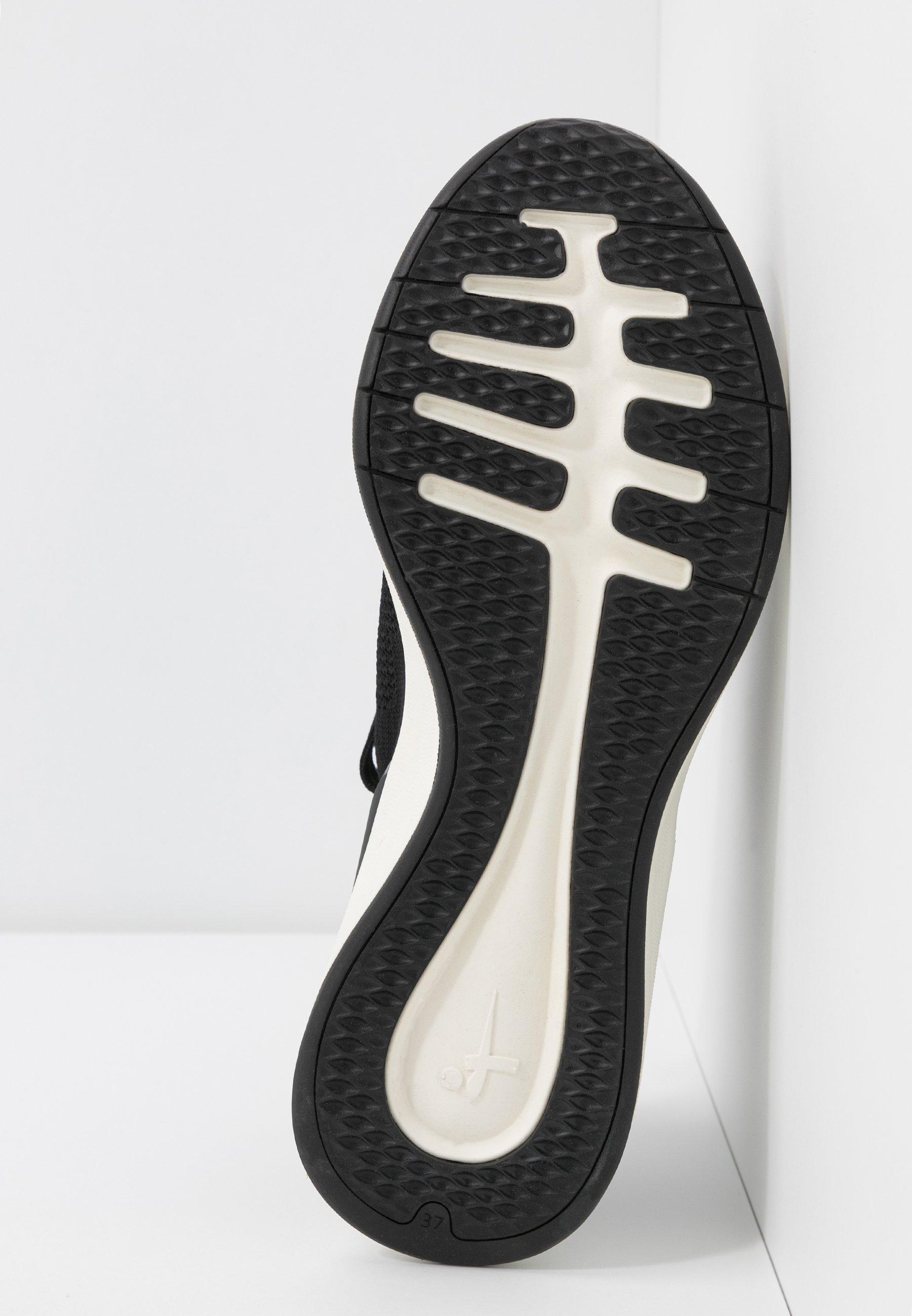 Tamaris Fashletics Sneaker low black/schwarz