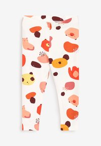 Next - 5 PACK - Leggings - Trousers - orange - 1