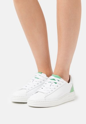 SCARPA DONNA SHOES - Tenisky - green/white