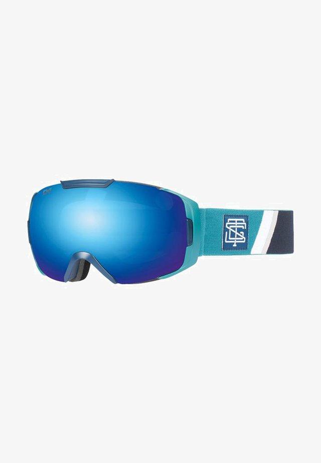 Lunettes de sport - monogram / blue chrome