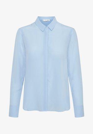 LUCIEIW CLASSIC PREMIUM - Koszula - blue serenity