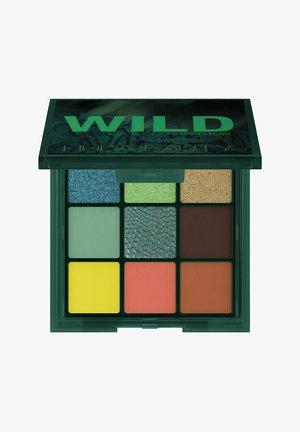 WILD OBSESSIONS - LIDSCHATTENPALETTE PYTHON - Eye shadow - Python