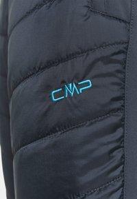 Campagnolo - WOMAN PANT - Outdoorové kalhoty - titanio - 4