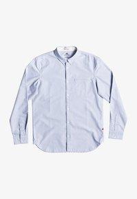Quiksilver - LONG SLEEVED - Shirt - light blue - 5