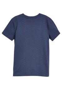 Next - T-shirt basic - dark blue - 1