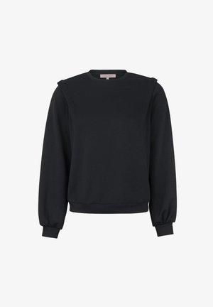 SRCARA - Sweater - black