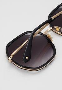 kate spade new york - NICOLA - Sunglasses - gold-coloured/black - 1