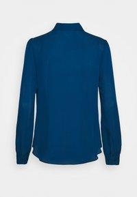 MICHAEL Michael Kors - Button-down blouse - river blue - 1