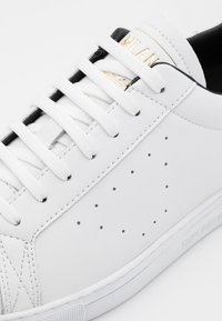 Emporio Armani - Sneakers laag - optic white/black - 3