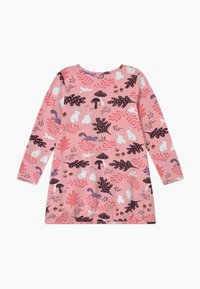 Lindex - COLOURFUL FUN - Long sleeved top - light pink - 1