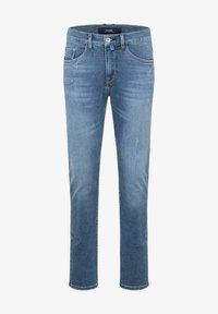 Pierre Cardin - LYON - Jeans Tapered Fit - blue - 5