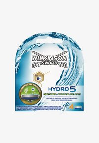 Wilkinson Sword - HYDRO 5 GROOMER / POWER SELECT BLADES 4PCS - Barbermaskine - - - 0