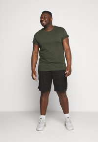 Only & Sons - ONSCAM CARGO - Shorts - black - 1