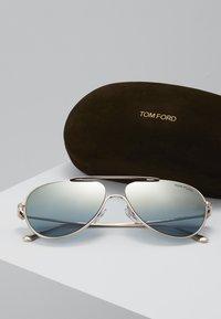 Tom Ford - Zonnebril - gold-coloured - 2