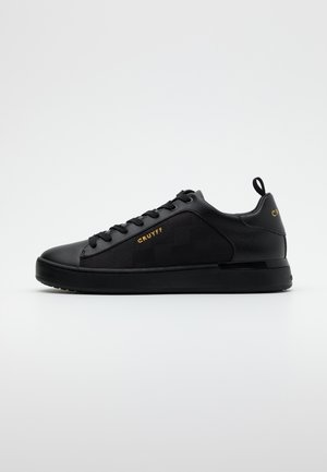 PATIO LUX - Zapatillas - black