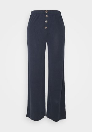 CLOVE  - Trousers - blue