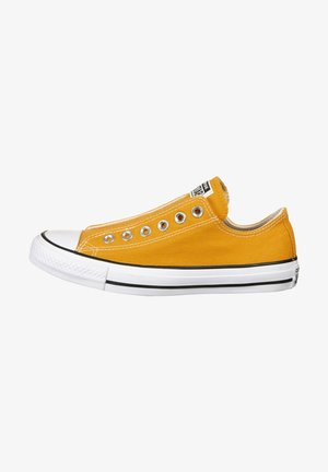 Sneakers - sunflower gold