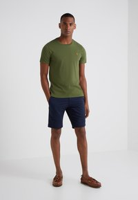 Polo Ralph Lauren - T-shirt basic - supply olive - 1