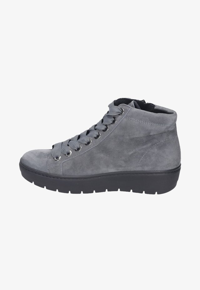 IRENA - Lace-up boots - grey