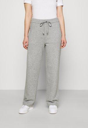 CASH LIKE PANT - Träningsbyxor - grey heather