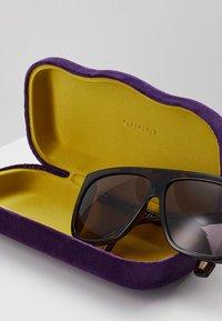Gucci - Sluneční brýle - havana/grey - 2