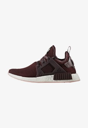 NMD_XR1   - Baskets basses - red